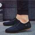 Giày tây nam phong cách HNP GN101