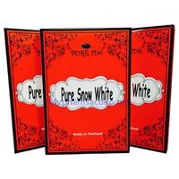 Kem Tắm trắng mạnh Pure Snow White