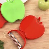 Dao bào hình quả táo
