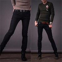 quần jean nam hot nhất