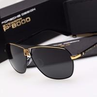 Mắt kính Porsche Design VIP02 Gold