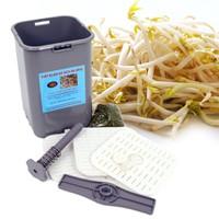 Dụng cụ trồng giá rau mầm tại nhà bán tự động NC420