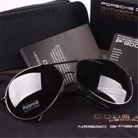 Mắt kính Porsche Design 8510