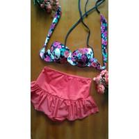 bikini váy xinh