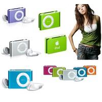 Máy nghe nhạc MP3 Ipod shuffle style