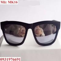 Mắt kính hán quốc tráng gương cao cấp - MK16