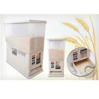 Thùng đựng gạo thông minh Rice Tub 15Kg