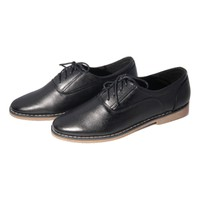 Giày boot da bò thật. BH: 12 tháng.MS : B64