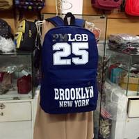 Balo Brooklyn