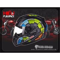 Mũ bảo hiểm fullface moto, xe máy - Hãng LS2