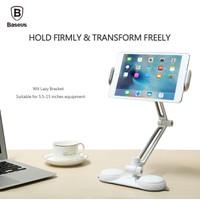 Giá đỡ iPad Tablet Wit Lazy Bracket BASEUS 7 - 15 inch Cao Cấp