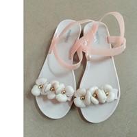 Giày Nhựa Đi Mưa Meji - MD2396