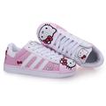 Giày Bata Hello Kitty