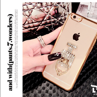 ỐP LƯNG SILICON DẺO iphone 6,6s-p5