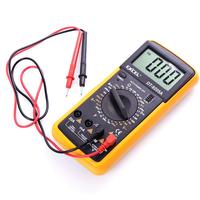 Đồng hồ đo vạn năng Excel Thái Dương Đen