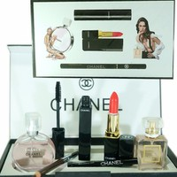 Bộ mỹ phẩm Chanel 5 món
