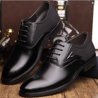 Giày da cao cấp - Sang Trọng, Lịch lãm - Mã G-234