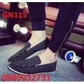 Giày lười nam cao cấp - GN115