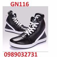 Giày thể thao nam sneaker - GN116