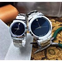 Đồng hồ đôi MVD kính phản quang