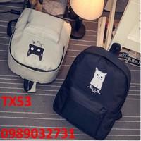 Balo mèo - TX53