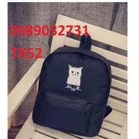 Balo mèo - TX52