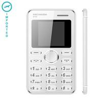 Điện thoại siêu nhỏ Kechaoda K116
