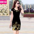 Đầm đẹp in 3D