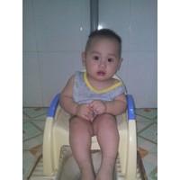 Ghế bô cho bé