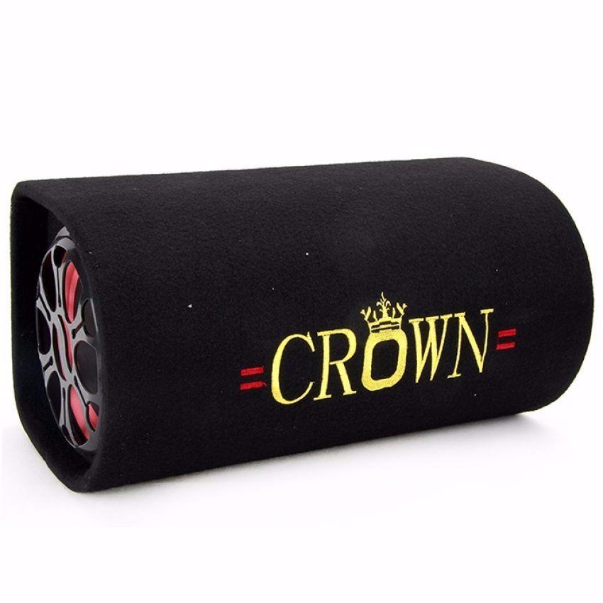 Loa Điện CROWN 5 ĐẾ ĐỌC THẺ NHỚ- USB