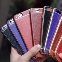 Ốp lưng giả da iPhone 6,6s, 6plus,6s plus