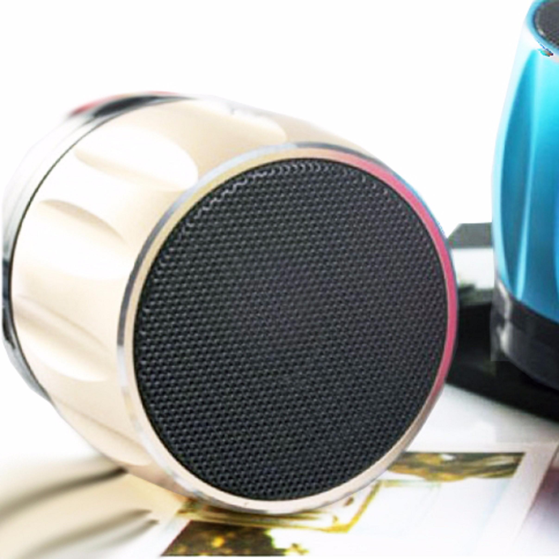 Loa bluetooth S13 đọc thẻ nhớ, âm thanh hay