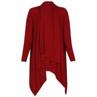 Áo Khoác Mỏng Nhẹ Nữ Cardigan Vạt Dài Cánh Dơi Cao Cấp 004 DR