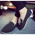 Giày Lười Vải trẻ trung - G-240