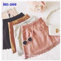 Váy da lộn Quảng Châu