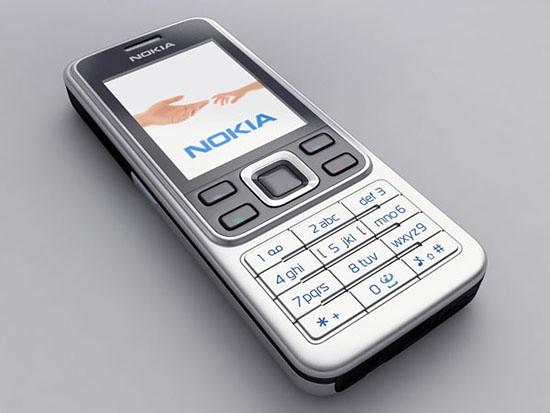 Điện thoại Nokia 6300 gold,cafe,đen chính hãng 9