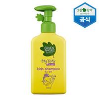 Dầu gội dầu trẻ em  Green Finger My Kids Shampoo 320ml
