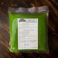 Nhân trung thu đậu xanh lá dứa 2kg