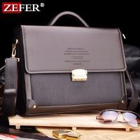 Túi xách công sở nam ZEFER TX321
