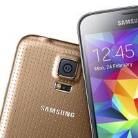 Samsung Galaxy S5 mới fullbox