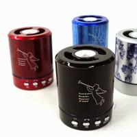 LOA USB Bluetooth FM Radio thời trang MỚI NGUYÊN HỘP SIÊU RẺ