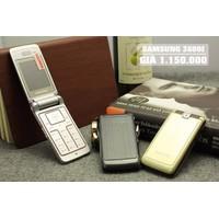 SamSung S3600 chính hãng
