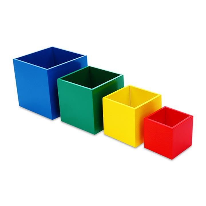 Lồng hộp vuông Alengkeng MT1