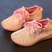 Giày thể thao cho bé trai và bé gái GBT40