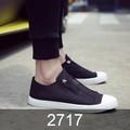 GIÀY SLIP ON NAM VẢI MỀM - MSP 2717