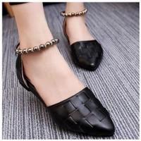giày búp bê zara