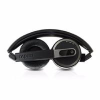 Tai nghe không dây chụp tai Rapoo H6080 new