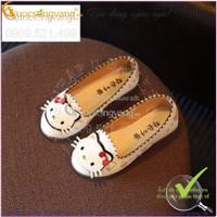 Hàng nhập – Giày búp bê bé gái 1-12 tuổi GLG006