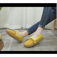 HÀNG NHẬP CAO CẤP - Giày bata rút dây