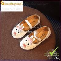Hàng nhập – Giày búp bê bé gái 1-12 tuổi GLG005